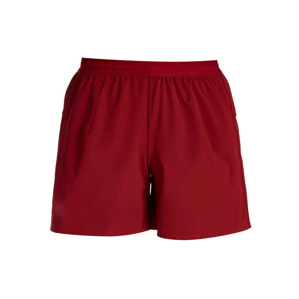 England Rugby Union Alternate Short - Red