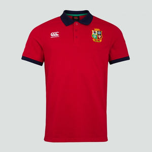 British and Irish Lions   Home Nations Polo Shirt