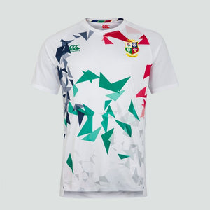 British  & Irish  Lions Superlight Graphic Tee
