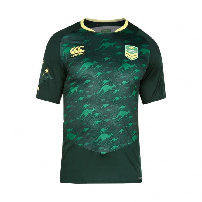 Australian Rugby League Kangaroos  Training Tshirt