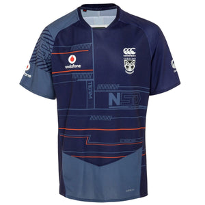 New Zealand Warriors   Training  Tee Shirt