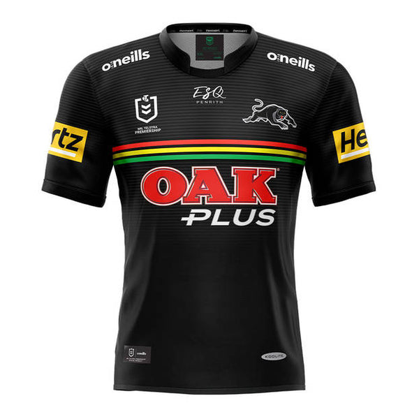 Penrith Panthers Home  Replica  Shirt   2021