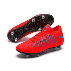 Puma FUTURE19.4 Soft Ground Football Boots