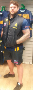 Whitehaven Rugby League Players Gilet