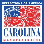Carolina Manufacturing Logo