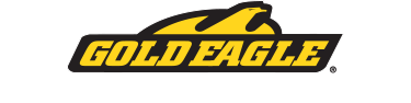 Gold Eagle Logo