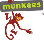 Munkees Logo