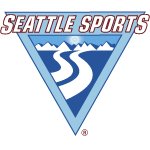 Seattle Sports Logo