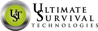 Ultimate Survival Logo
