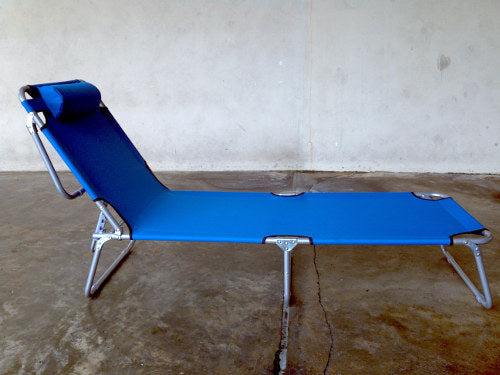High Lounge Chair Position