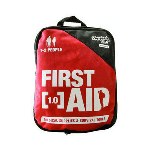 Adventure Medical First Aid 1.0 - Nalno.com Outdoor Equipment