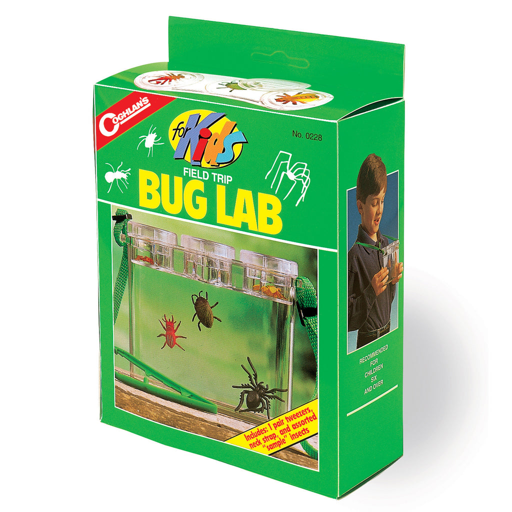 Coghlans Bug Lab for Kids - Nalno.com Outdoor Equipment