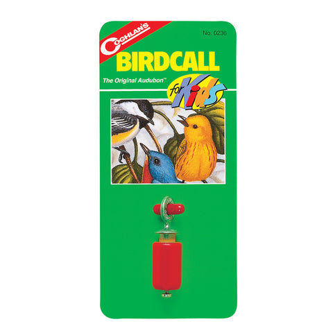 Coghlans Bird Call for Kids - Nalno.com Outdoor Equipment