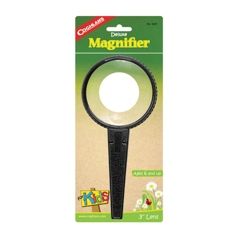 Coghlans Deluxe Magnifier for Kids - Nalno.com Outdoor Equipment