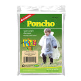 Coghlan's Poncho for Kids - Nalno.com Outdoor Equipment - 2