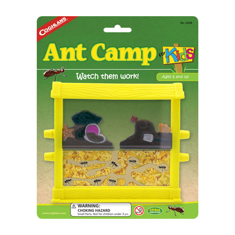 Coghlan's Ant Camp for Kids - Nalno.com Outdoor Equipment