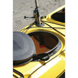 Seattle Sports Kayak Deck Mount Rod Holder - Nalno.com Outdoor Equipment - 2