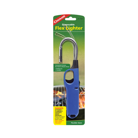 Coghlan's Disposable Flex Lighter - Nalno.com Outdoor Equipment