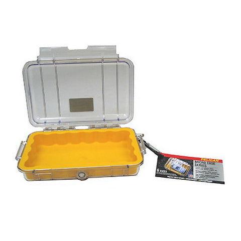 Pelican Micro Case 1040 - Nalno.com Outdoor Equipment - 1