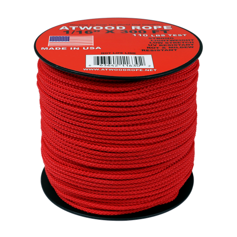 Atwood Utility Cord 1.6mm 91m