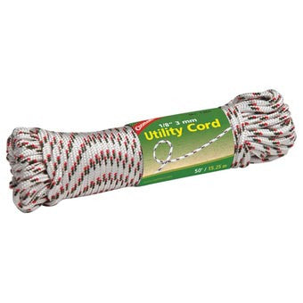 Coghlans Utility Cord 3mm - Nalno.com Outdoor Equipment