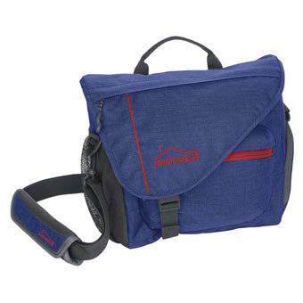 MountainSmith Rift Messanger Bag - Nalno.com Outdoor Equipment - 1