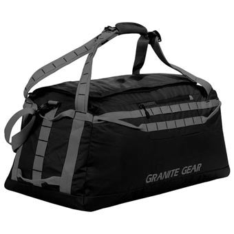 Granite Gear Packable Duffle Bag - Nalno.com Outdoor Equipment - 2