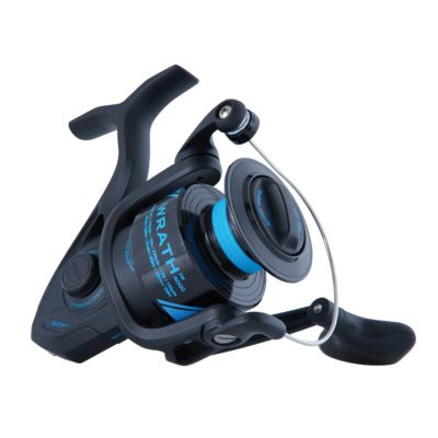 Penn Wrath Spinning Reels (All szs)