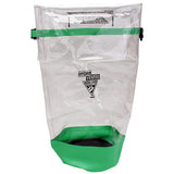 Seattle Sports Glacier Clear Dry Bag - Nalno.com Outdoor Equipment - 4