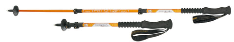 Komperdell Explorer Compact Power Lock Trekking Poles - Nalno.com Outdoor Equipment