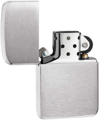 Zippo 1941 Replica Chrome Lighter