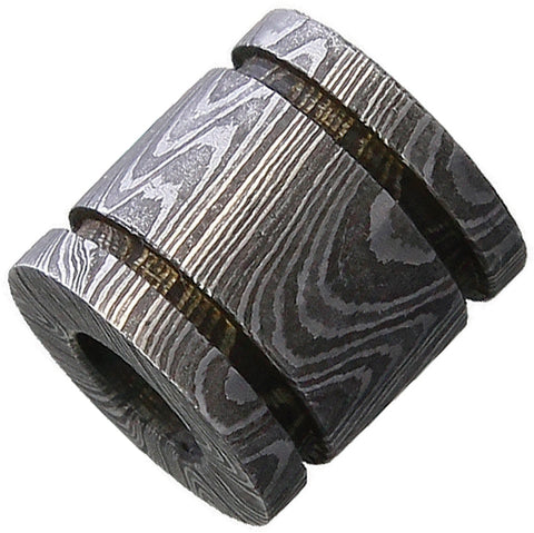 Tallen Damascus Paracord Beads