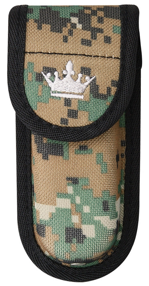 Kizlyar Pouch for up to 4.5 inch Folder