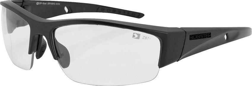 Bobster Ryval 2 Sunglasses Clear