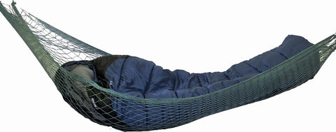 Bushcraft Mini String Hammock