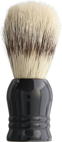 Garos Goods Boar Bristles Shave Brush