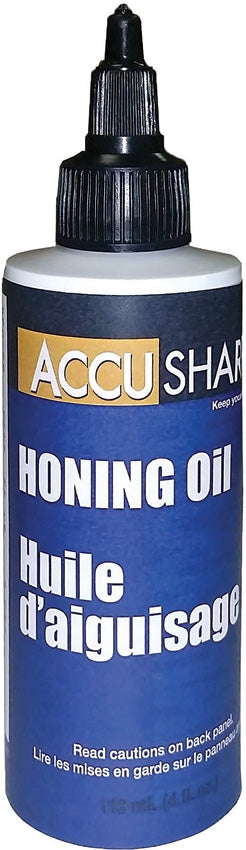 AccuSharp Honing Oil 120ml