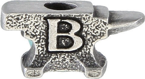 Buck Mini Bead Pewter