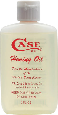 Case Honing Oil 89ml