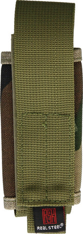 Real Steel Folding Knife Sheath