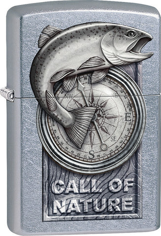 Zippo Call of Nature Lighter