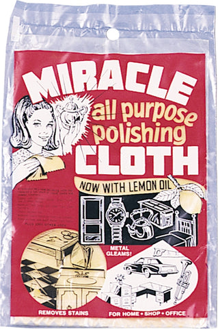Miracle Cloth