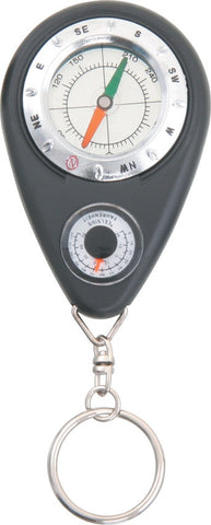 Compass w Thermometer