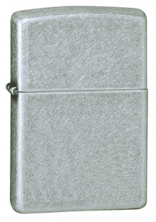 Zippo Antique Silver Plate Lighter - Nalno.com Outdoor Equipment