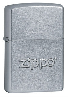 Zippo Classic Stamp Lighter - Nalno.com Outdoor Equipment