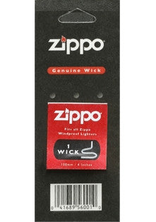 Zippo Replacement Wick - Nalno.com Outdoor Equipment