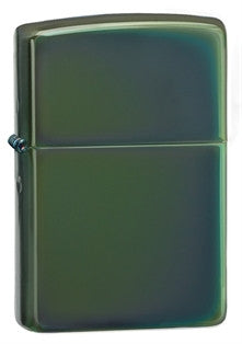 Zippo Classic Chameleon Lighter - Nalno.com Outdoor Equipment