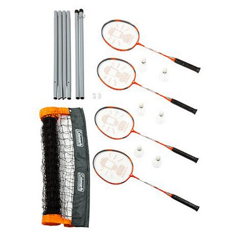 Coleman Badminton Sport - Nalno.com Outdoor Equipment