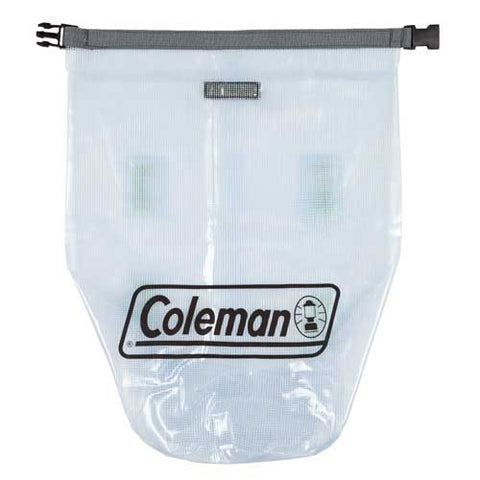 Coleman Dry Gear Bag Small - Nalno.com Outdoor Equipment