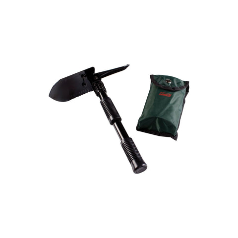 Coleman Shovel w Pick